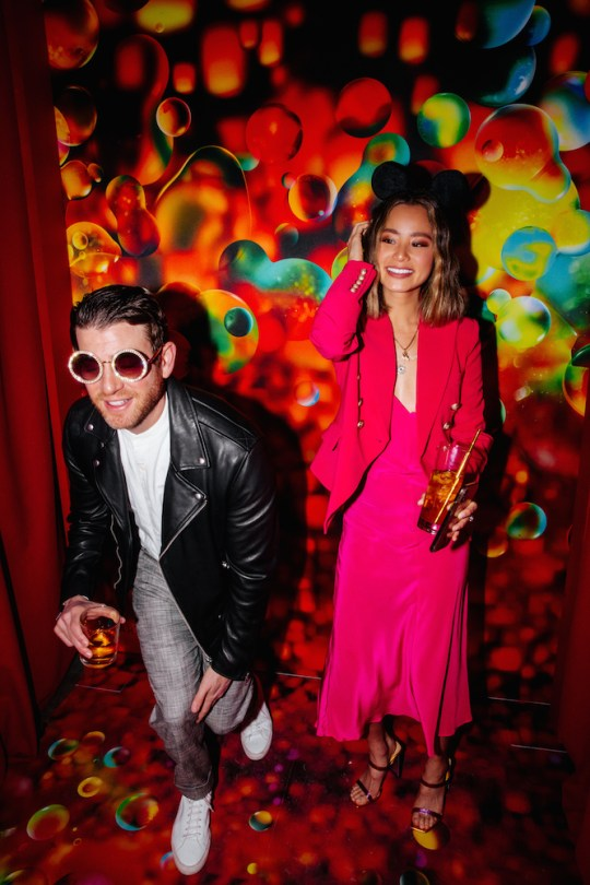 BI0A7399 540x810 - Event Recap: Hennessey Lunar New Year 2020 Celebration @hennessyus #YearoftheRat