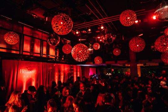 BI0A7478 540x360 - Event Recap: Hennessey Lunar New Year 2020 Celebration @hennessyus #YearoftheRat