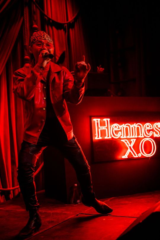 BI0A7899 540x810 - Event Recap: Hennessey Lunar New Year 2020 Celebration @hennessyus #YearoftheRat