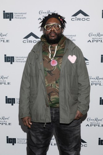 Questlove - Event Recap: Opening Reception for the new ICP and its inaugural exhibitions @ICPhotog @Tyler_Mitchell_ @ContactHighProj
