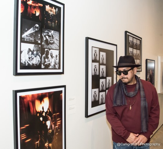 iCP Opening 2020 29 540x495 - Event Recap: Opening Reception for the new ICP and its inaugural exhibitions @ICPhotog @Tyler_Mitchell_ @ContactHighProj