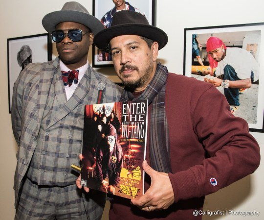 iCP Opening 2020 42 540x449 - Event Recap: Opening Reception for the new ICP and its inaugural exhibitions @ICPhotog @Tyler_Mitchell_ @ContactHighProj