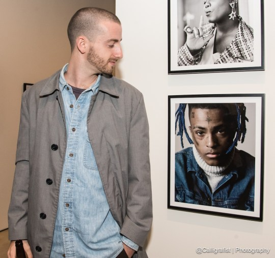 iCP Opening 2020 47 540x507 - Event Recap: Opening Reception for the new ICP and its inaugural exhibitions @ICPhotog @Tyler_Mitchell_ @ContactHighProj