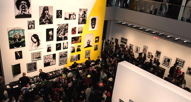 iCP Opening 2020 62 2 - Event Recap: Opening Reception for the new ICP and its inaugural exhibitions @ICPhotog @Tyler_Mitchell_ @ContactHighProj