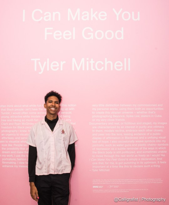 iCP Opening 2020 7 540x655 - Event Recap: Opening Reception for the new ICP and its inaugural exhibitions @ICPhotog @Tyler_Mitchell_ @ContactHighProj