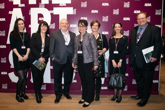 BFA 31389 4239488 3 540x360 - Event Recap: The 32nd annual The Art Show Gala Preview @The_ADAA #TheArtShow
