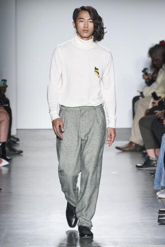 Cafd Fashion RF20 0569 - CAAFD Designer Showcases FW2020 #NYFW @CAAFD