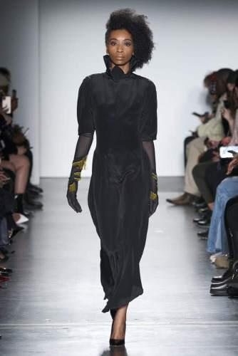 Cafd Fashion RF20 0681 - CAAFD Designer Showcases FW2020 #NYFW @CAAFD