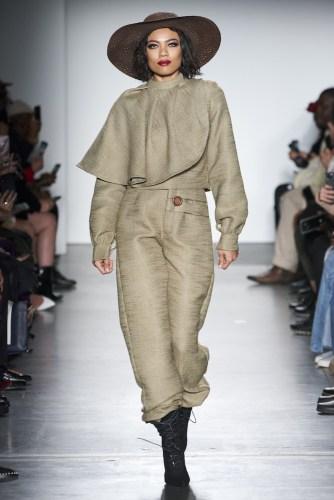 Cafd Fashion RF20 1141 - CAAFD Designer Showcases FW2020 #NYFW @CAAFD