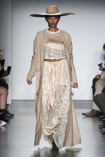Cafd Fashion RF20 1312 - CAAFD Designer Showcases FW2020 #NYFW @CAAFD