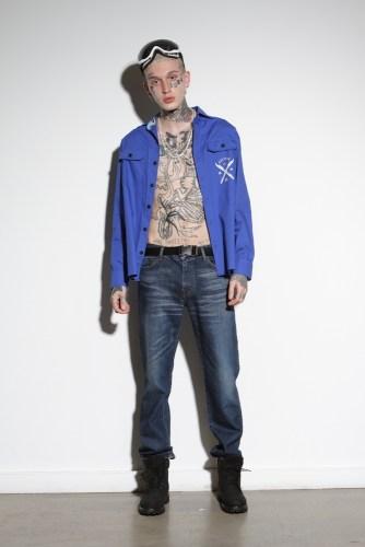 IMG 5908 - Artistix Presents Adventure #FW2020 at Klarna's @Style360NYFW @ArtistixFashion @GregPolisseni #AndyHilfiger #NYFW