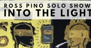 IMG 7846 - Ross Pino: Into the Light Solo Exhibition February 20th - March 13th, 2020 @LICArtsOpen #RossPino