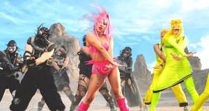 lady gaga stupid love1 - Lady Gaga - Stupid Love @ladygaga