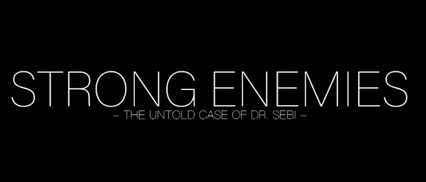 Screenshot 1 Custom - Strong Enemies - The Untold Case of Dr. Sebi - Trailer @NickCannon #TheMarathonContinues