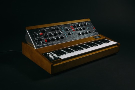 237A7923 540x360 - Moog Music's Free Synthesizer App Reaches Over One Million Downloads @moogmusicinc #moog