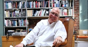 em2 - Feature: American Dharma Interview with Errol Morris by Jonn Nubian