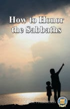 how to honor the sabbath2