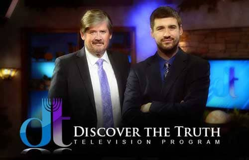 Discover the Truth Television Program