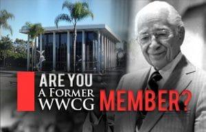 Worldwide Church of God