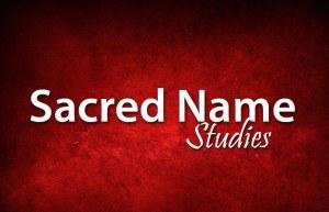 sacred-name