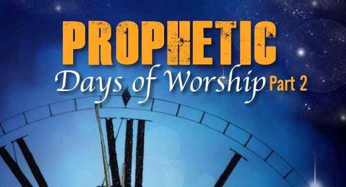 Biblical holy days