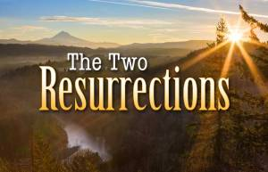 Resurrection in the Bible