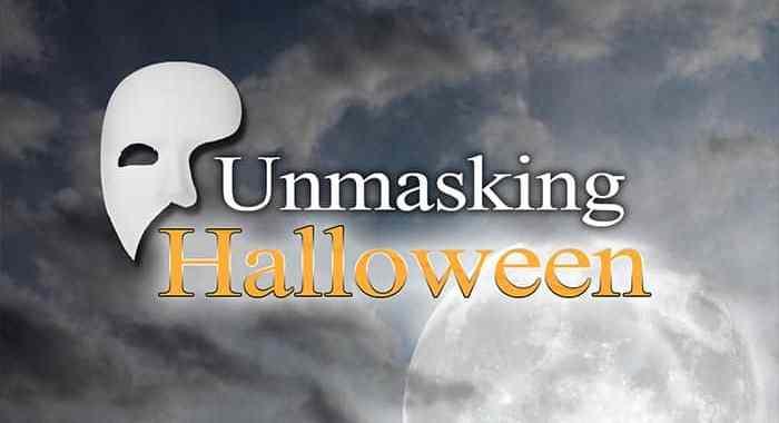 pagan origins of halloween