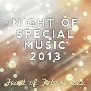 Night of Special Music