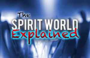 Spirit Realm