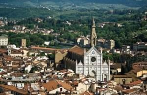Базилика Санта Кроче в Италии