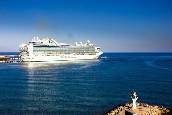 Turkey travel tips Kusadasi Aegean sea