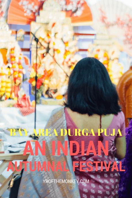 India culture festival religion Hindu durga puja Bay area california bengali