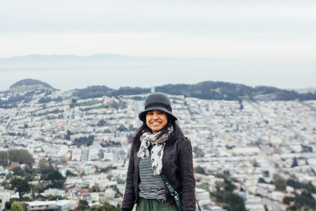 San Francisco packing list, what to pack for San Francisco