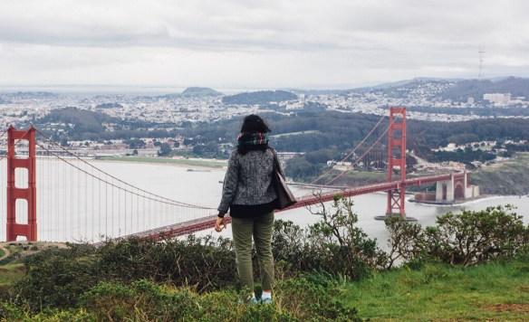 Goldengatebridge San Francisco California travel photography canon
