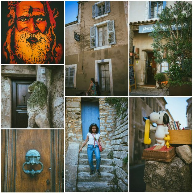 best destinations in south of France