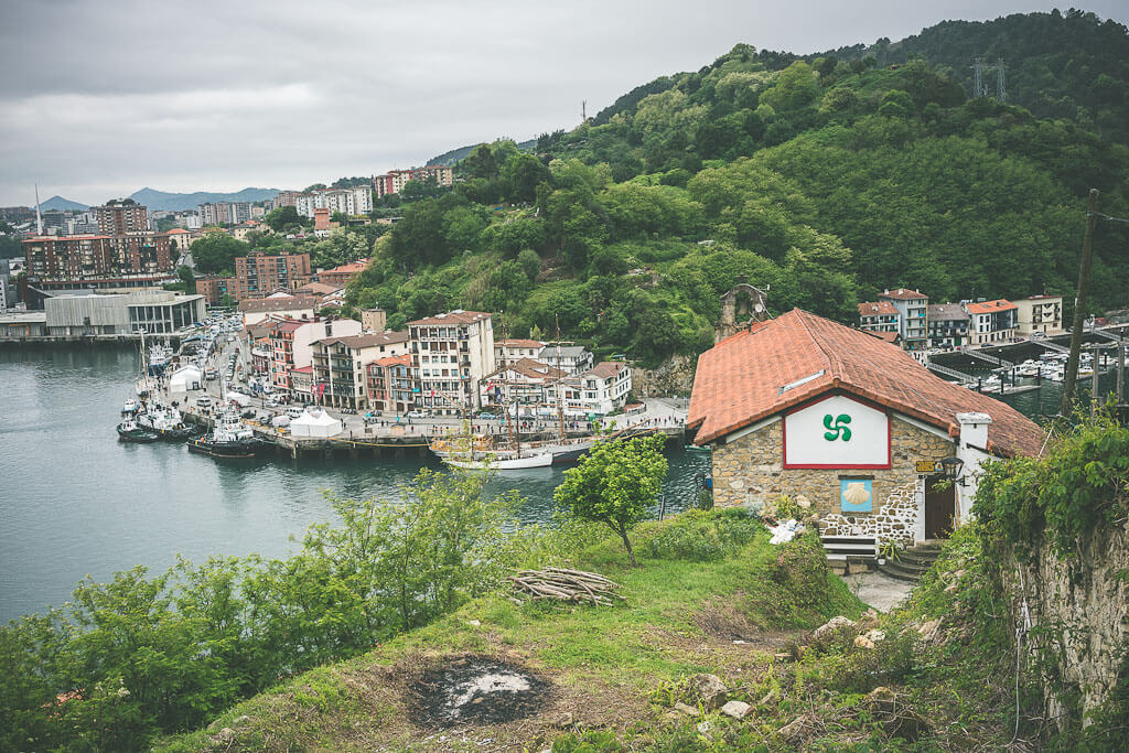 Day trips from San Sebastian, Pasajes de San Juan, Basque fishing village, Spain road trip, Northern Spain itinerary