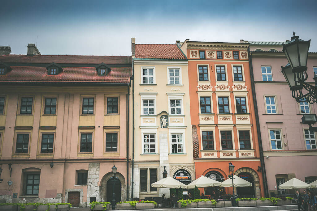 How to spend 3 days in Krakow, Krakow architecture, day trips from Krakow