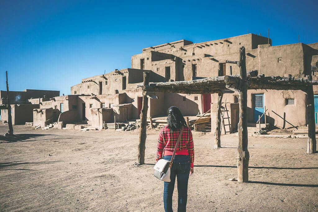 Taos Pueblo, Santa Fe to Taos, must visit Taos Pueblo, what to see in Taos