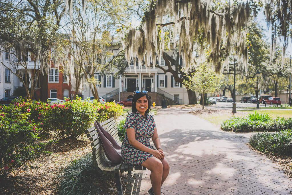 Savannah day trip, what to do in Savannah, Savannah attractions, best things to see in Georgia's prettiest city