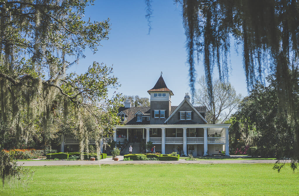 Magnolia plantations and Garden, attractions to include in your Charleston itinerary
