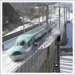 北海道新幹線、開業日のチケットは26日発売
