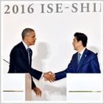 沖縄事件、オバマ氏「遺憾」 安倍首相は再発防止策要求