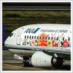 ANA、737で気圧低下 乗客の鼓膜破れる