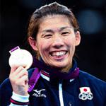 吉田沙保里 日本選手団主将に!夏季五輪女子初!