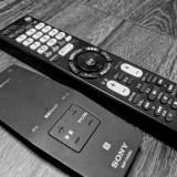 ソニーのTV=BRAVIAはスマホアプリからリモコン操作が便利だった件