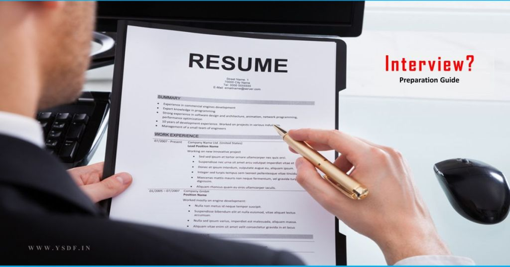 What is difference between CV, Bio Data, and Resume ...