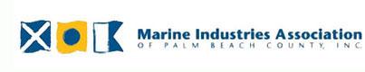 Marine Industries Association Logo
