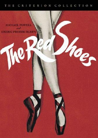 De las zapatillas rojas a los zapatos de tacón (Primera parte) (2/6)