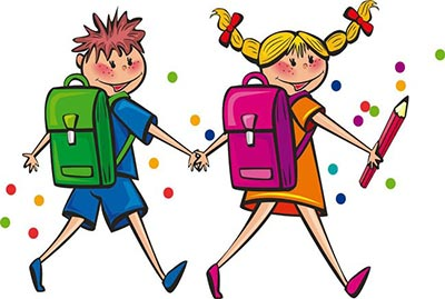 Admission to Primary School – September 2018