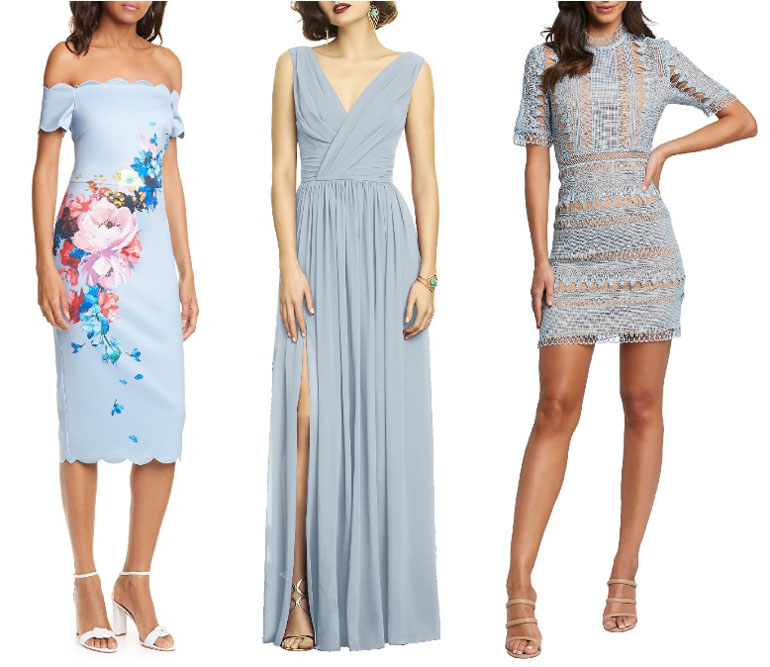 What Color Shoes with a Light Blue Dress? 9 Styling Tips